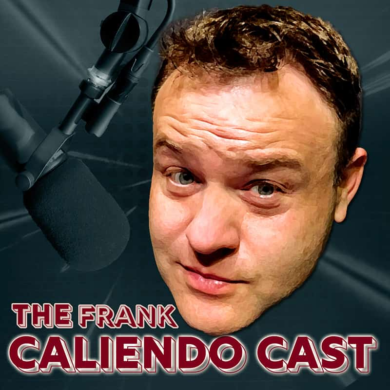 The Frank Caliendo Cast